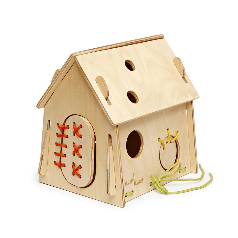 Toy Windmill Playhouse Klipiklap